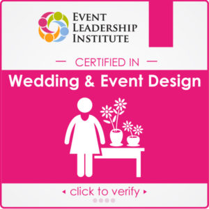 Event Design Credential
